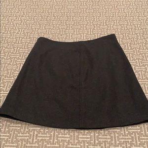 Aritzia Wool Skirt